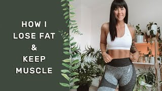 my method for fat loss