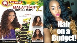 Malaysian Bundle Wave 7pcs