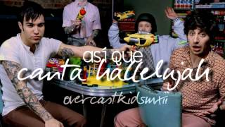 Fall Out Boy - Hum Hallelujah |Traducida al español|♥