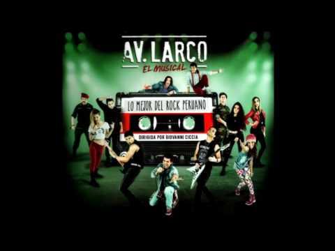 Av.Larco / Volumen 2 / Álbum completo