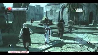 Assassins Creed (прохождение) часть 10