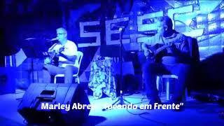 Marley Abreu -Sesc Caldas Novas- Go