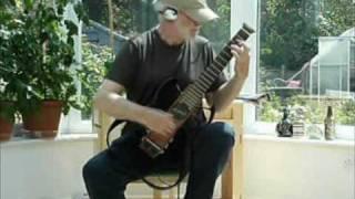 Скачать Blue Tango Leroy Anderson Solo Guitar