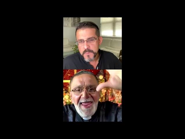 IMPERDIBLE: Padre Palmar habla del narcotráfico en Carabobo, Falcón y Zulia