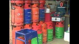 Bashundhara Lp Gas Cylinder