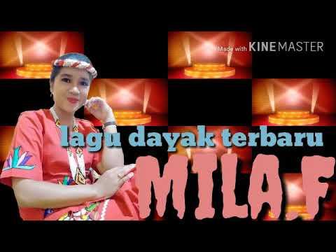 Dangdut dayak terbaru live show KRB voc Mila kubar kaltim