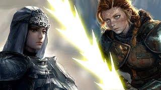 Dark Souls 3 - La Guerra de las Waifus [EP. 4]