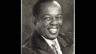Lou Rawls Just Squeeze Me (But Don