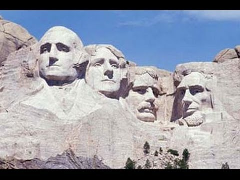 Mount Rushmore National Memorial, Keystone, South Dakota, United States, North America