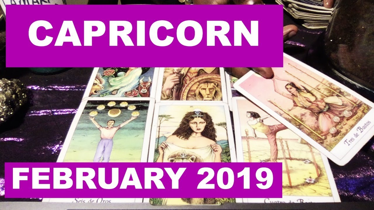 Capricorn Horoscope 2019 Predictions: You Will Witness Transformation