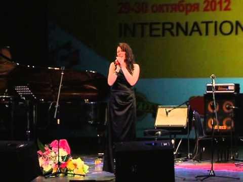 "Anna Valiulina & Konstantin Kostov "" Oj, moroz, moroz!"" (Russian Folk Song)"