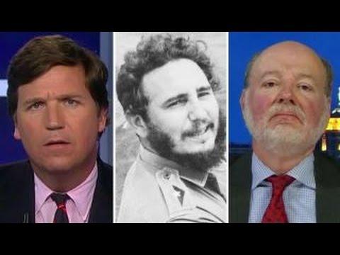 'Tucker' debate: Was Fidel Castro good for Cuba?