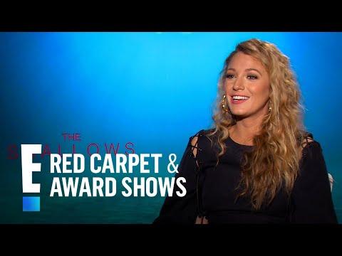 "Blake Lively Would ""Enjoy"" a ""Gossip Girl"" Reunion   E! Red Carpet & Award Shows"