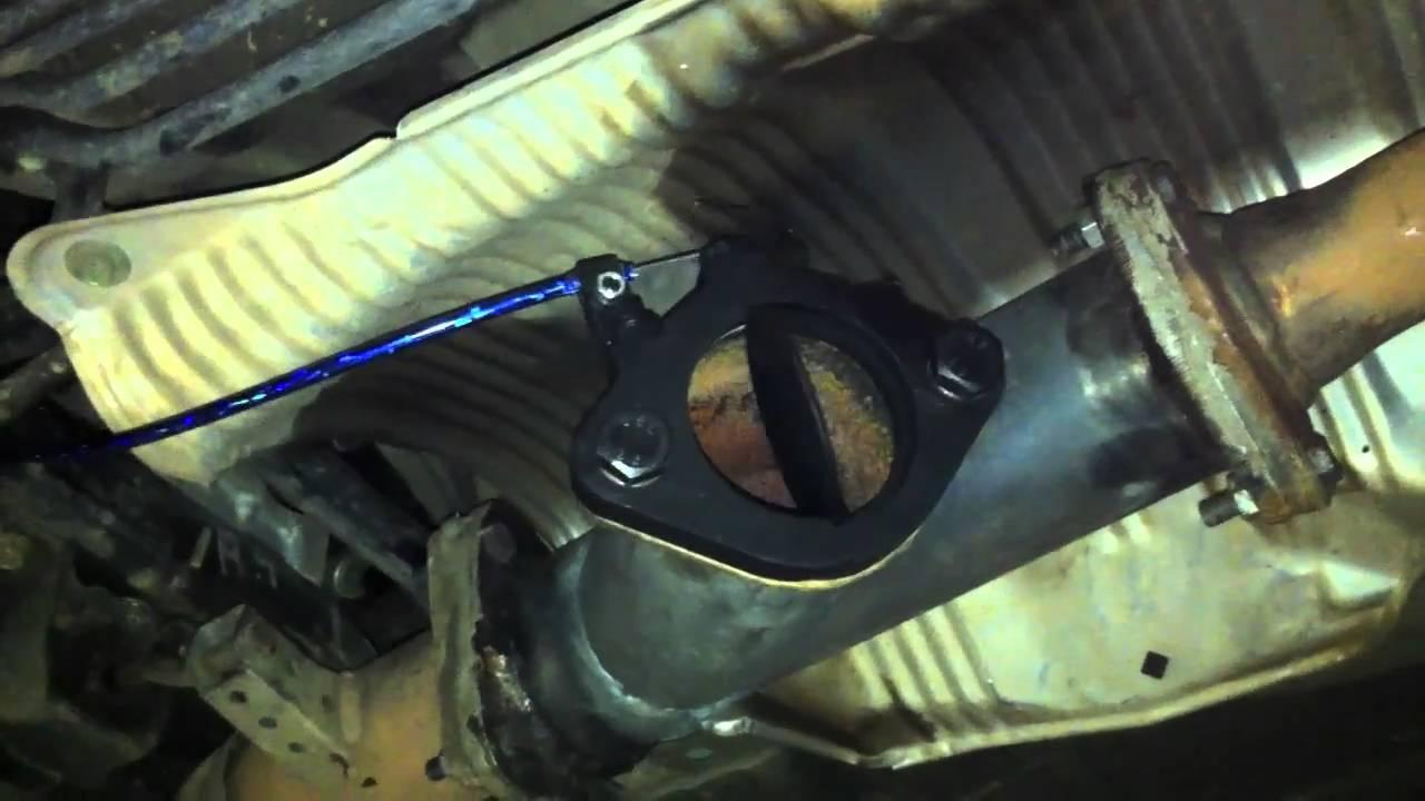 Deepy No Honda Accord V6 Ronco Esportivo E Original
