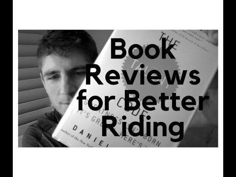 book-reviews-for-better-riding-(the-talent-code-by-daniel-coyle)