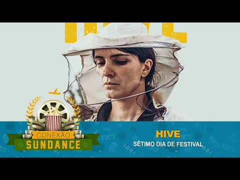 Sundance 2021 #21 Hive [w/ English subtitles]