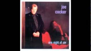 Joe Cocker - One Night Of Sin (1989)
