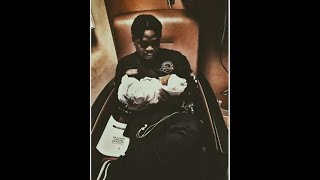 Good News RapperOlamide welcomes 2nd son in US with his girlfriend amp mother of his 1st child