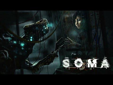 It Found Me! | Soma | Part 3