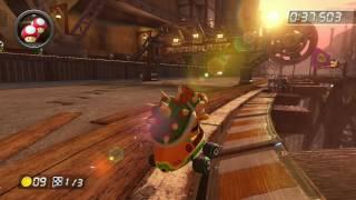 Wii Wario's Gold Mine - 1:52.187 - Deimos (Mario Kart 8 World Record)