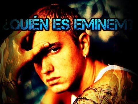 Download ¿Quién es Eminem?