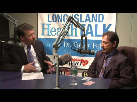 Nu Health Radio show with guest Jatinder Singh MD attending physician NUMC Emergency Room