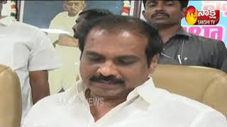 AP Minister Kannababu Fires On Chandrababu andamp; Lokesh Over Floods Politics