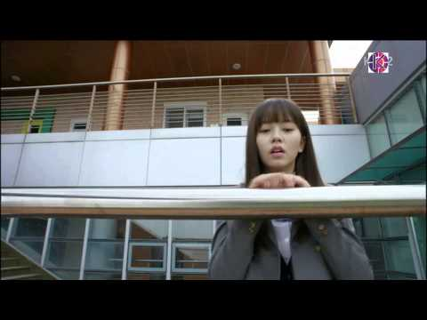[English + Romanization] Baechigi  ft Punch - Fly With the Wind_School 2015 OST Part 2 MV