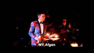 Jodoh Pasti Bertemu Afgan & Rossa