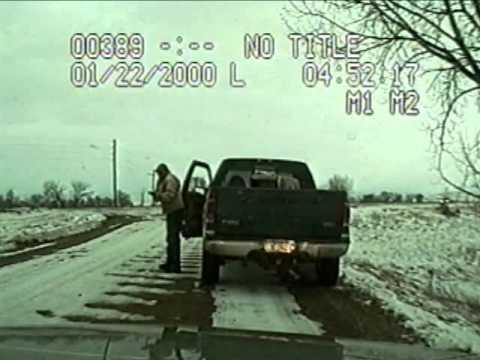 Montana Highway Patrol trooper shooting