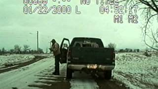 Montana Highway Patrol trooper shooting