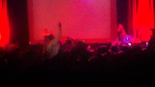 Imran Khan - Hey Girl- Takeover Tour - Chicago - H Dhami, Culture Shock, Imran Khan