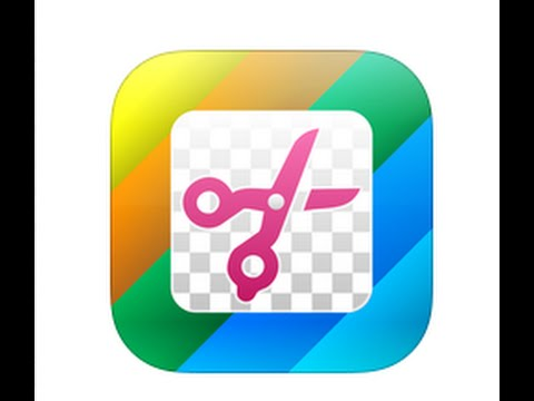 PhotoCut Tools for Cutting Image Reviews App For Iphone IPad