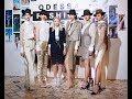 Odessa Fashion Week. New Fashion Generation FW 18-19 - Odessa Fashion Channel