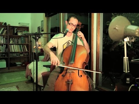 Cello Joe / Cello + Beatbox - California Beatbox