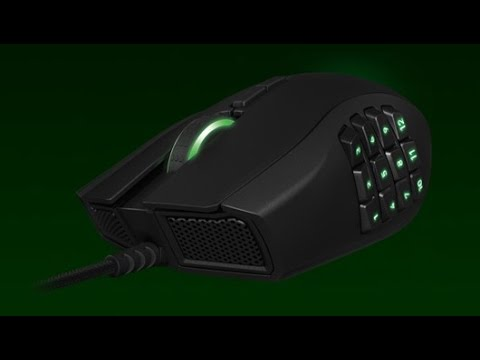 HOW TO FIX RAZER NAGA LASER STOPS MOVING | PROBLEM SOLVED !(STILL WORKING  2019)