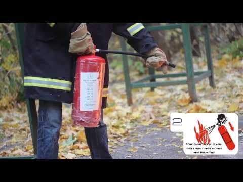 Видео Противопожарная инструкция для arduino