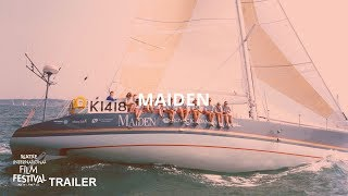SIFF 2019 Trailer: Maiden Video