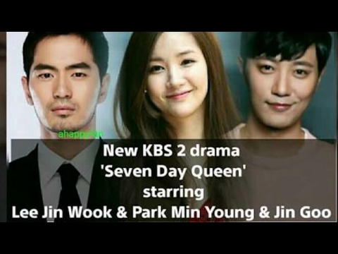 Seven day queen drama korea terbaru drakorindo 01062017 youtube seven day queen drama korea terbaru drakorindo 01062017 stopboris Choice Image