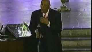 William Warfield performs 2 Hall Johnson Spirituals