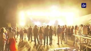 مهرجان ليالي الصيف ينعش الحياة في رام الله
