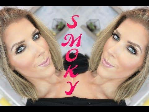 Most Requested Eye Look Series | Smoky Eye | Mandy Davis MUA