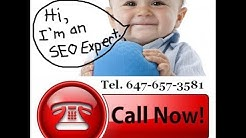 Video Marketing Search Engine Optimization SEO Brampton Ontario