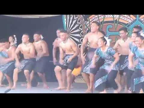 Papatoetoe High Polyfest 2017