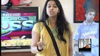 India TV Bigg Toss 6th March 2011 Part 2