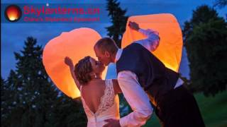 Wholesale Flying Lanterns by Skylanterns.cn (China based premium manufacturer)