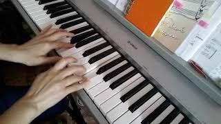 Уроки игры на фортепиано онлайн. Научу играть любые произведения в легкой доступной интерпритации.