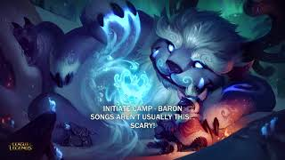Voice - Nunu & Willump [SUBBED], the Boy and his Yeti - English