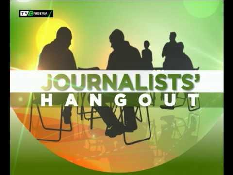 Journalists' Hangout 25th January 2017