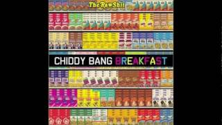 Chiddy Bang - Run It Back (Instrumental) [HQ & DL] (prod. Xaphoon Jones)
